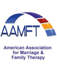 Image result for aamft logo
